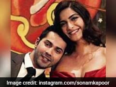 To Varun Dhawan On His Birthday, With Love From Sonam Kapoor, Alia Bhatt And Other Bollywood Stars