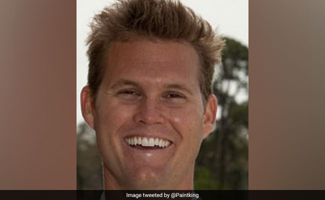 Mark Riddell, Test Taker In US College Admissions Scandal To Plead Guilty