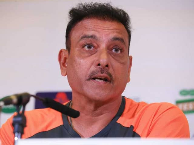 Ravi Shastri Terms Rishabh Pant, Ambati Rayudus Exclusion From World Cup 2019 Squad As Unfortunate