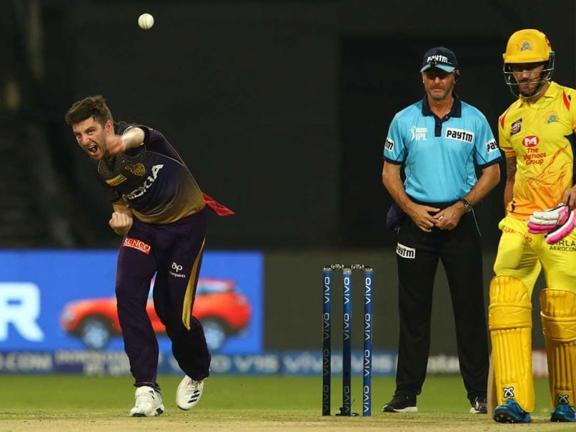IPL 2019: Harry Gurney Replied And Stopped Critics On His IPL Playing
