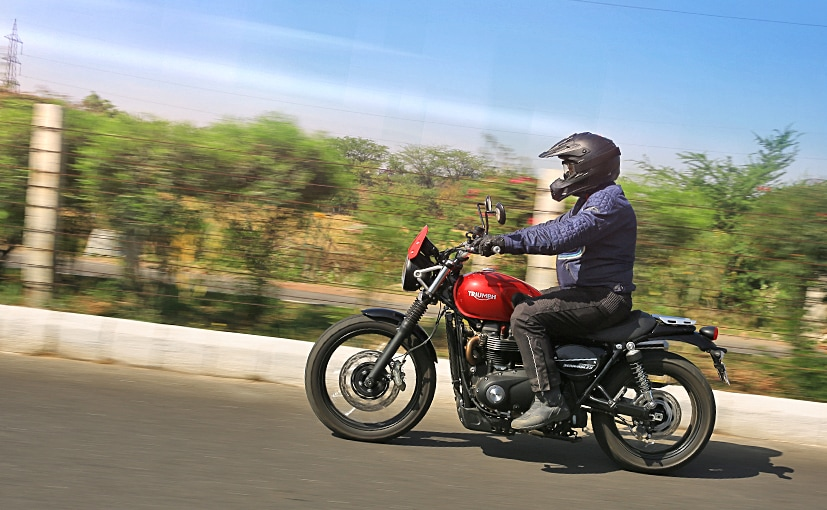 Triumph India plans to start supplying BS6 variants into the market by December 2019