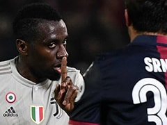 """Not A World I Want My Children To See"": Blaise Matuidi Blasts Racism Scourge"
