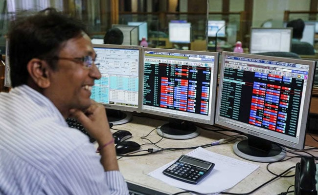 Sensex, Nifty Snap Two-Day Losing Streak Ahead Of GDP Data
