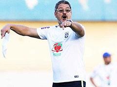 इस ब्राजीली ने दिखाई भारतीय फुटबॉल कोच बनने में रुचि