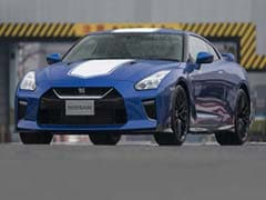 Nissan Gt R Price In India Images Mileage Features Reviews