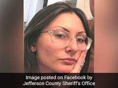 "US Teen, Target Of FBI Manhunt After She ""Threatened"" School, Found Dead"