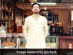 <i>Angrezi Medium</i>: Meet Irrfan Khan As The 'Entertaining' Champak Ji