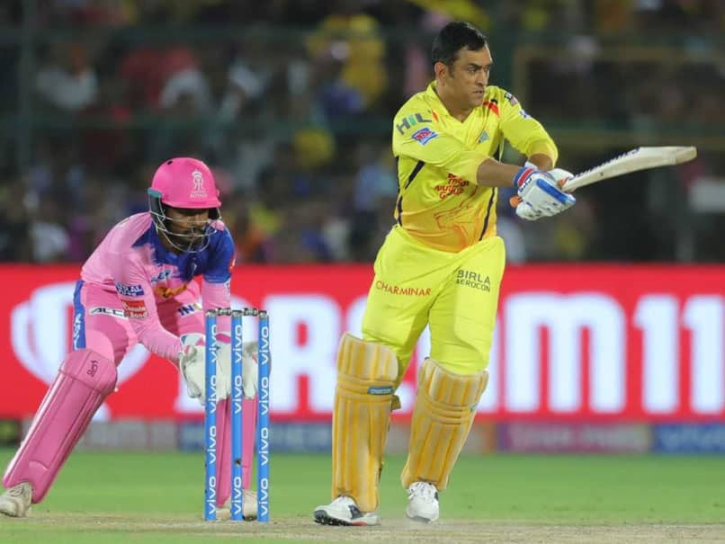 IPL Highlights, RR vs CSK: MS Dhoni Leads Chennai Super Kings To Thrilling 4-Wicket Win vs Rajasthan Royals