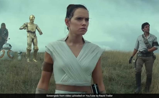 The Rise Of Skywalker Trailer: 6 Takeways From The Star Wars Episode IX Celebration
