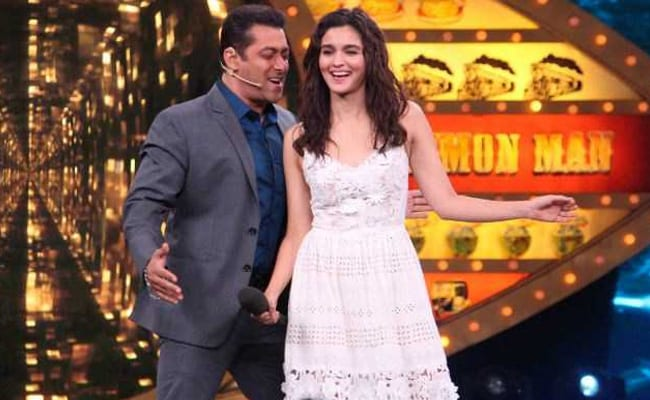 Inshallah: Salman Khan And Alia Bhatt's May-December Romance Will Be 'Justified In Plot'