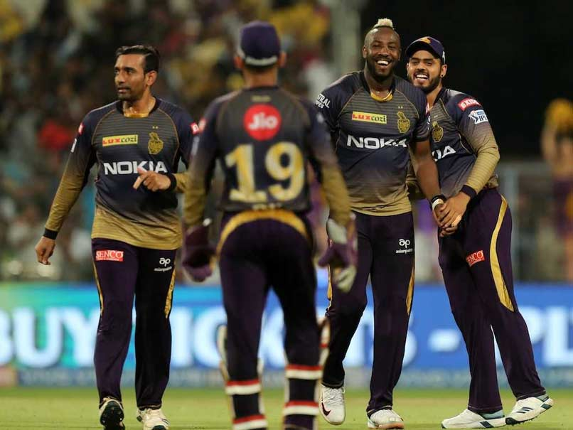 IPL 2019, KKR vs MI: Kolkata Knight Riders Beat Mumbai Indians By 34 Runs
