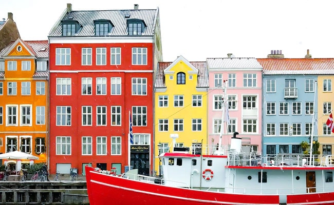 Here Is Why Denmark Is One Of The Happiest Countries In The World