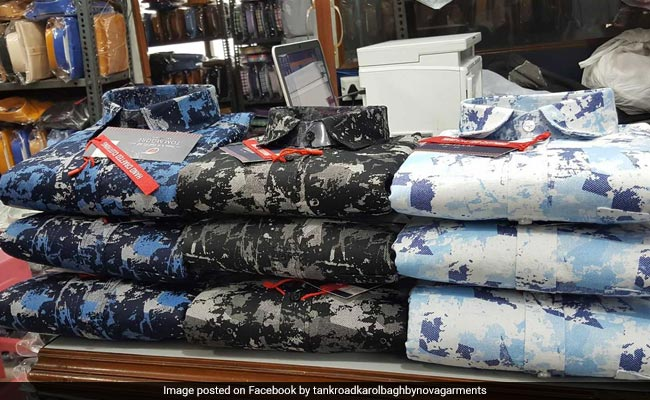दिल्ली का ये मार्केट नकली सामान बेचने में नं. 1, यूं अमेरिका के लिए बना सिर दर्द