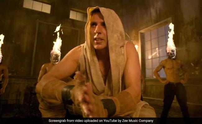 Blank Song Ali Ali: Akshay Kumar Adds Star Power To Karan Kapadia's Film