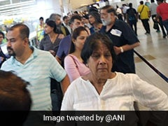 Delhi Airport Immigration Server Restored After Glitch, 6 Flights Delayed