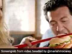 Burger King Removes Racist Ad Showing People Eating With Chopsticks