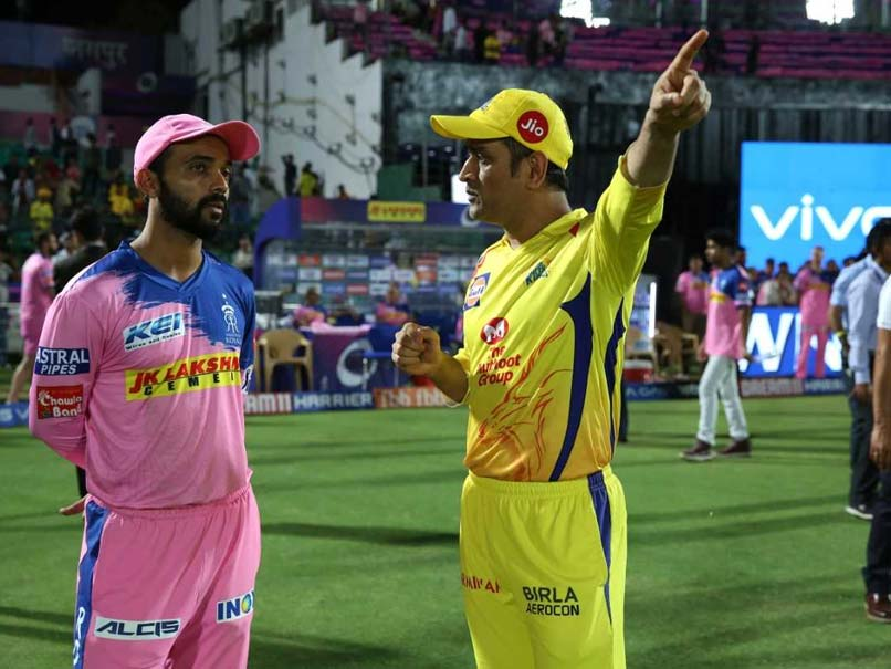 MS Dhoni Arguing With Umpires Probably Not Right, Says Jos Buttler