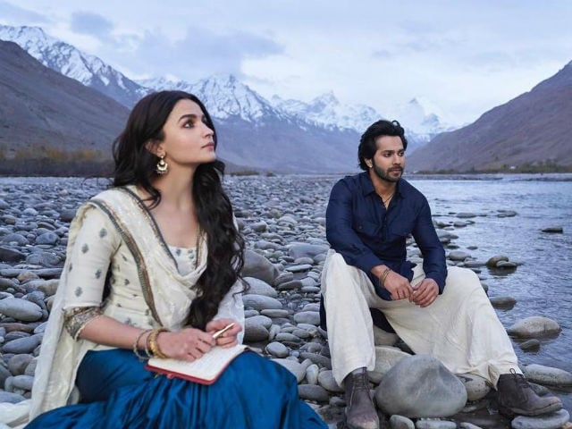 Box Office: Alia And Varun's 'Kalank' Secures The Highest Opening Of 2019