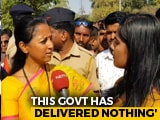 "Video : ""People Want NCP-Congress At The Centre"": Supriya Sule To NDTV"