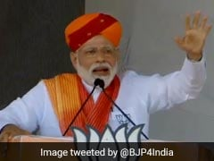 """<i>Qatal Ki Raat</i>"": PM Speaks Of US Claims After Pak Capture Of IAF Pilot"