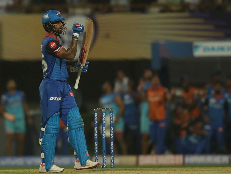 Preview: Shikhar Dhawan Looks To Make Mark Before World Cup Squad Announcement As Delhi Capitals Face SunRisers Hyderabad