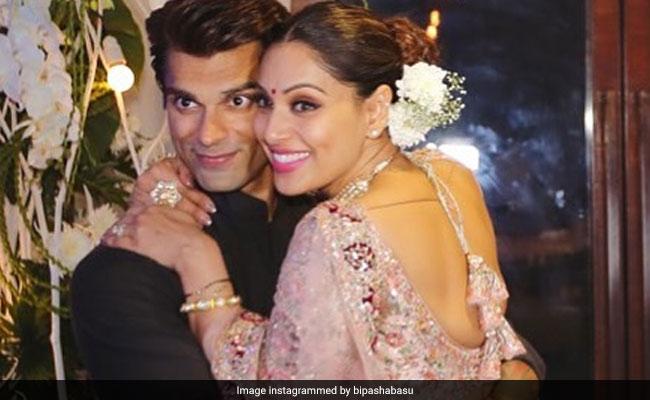 Bipasha Basu On Sharing Screen Space With Husband Karan Singh Grover, Marriage And More