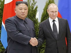 Putin Says US Guarantees Unlikely To Prompt North Korea To De-Nuclearise