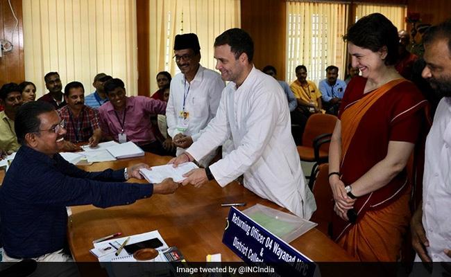 राहुल गांधी पर 'कहानी' फिल्म की राइटर का तंज, कहा- मोदी और बीजेपी को हराना चाहते हैं लेकिन...