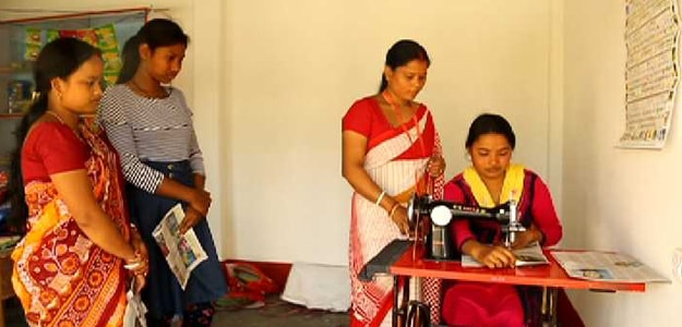 With 3,500 New Silai Schools In The State, USHA And West Bengal Government Uplift Thousands Of Women