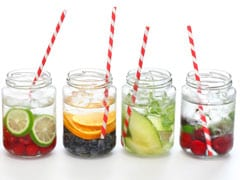 These Flavour-Infused Water Drinks Will Make You Forget About Aerated Drinks
