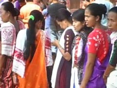 Over 73% Voting Till 5 PM In Assam In Phase 2 Of Lok Sabha Polling
