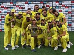 Pak vs Aus 5th ODI: हैरिस सोहेल के शतक के बावजूद पाकिस्तान हारा, सीरीज में हुआ