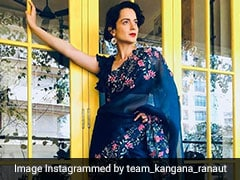 Kangana Ranaut Is Directing An Action Film Next. Details Here