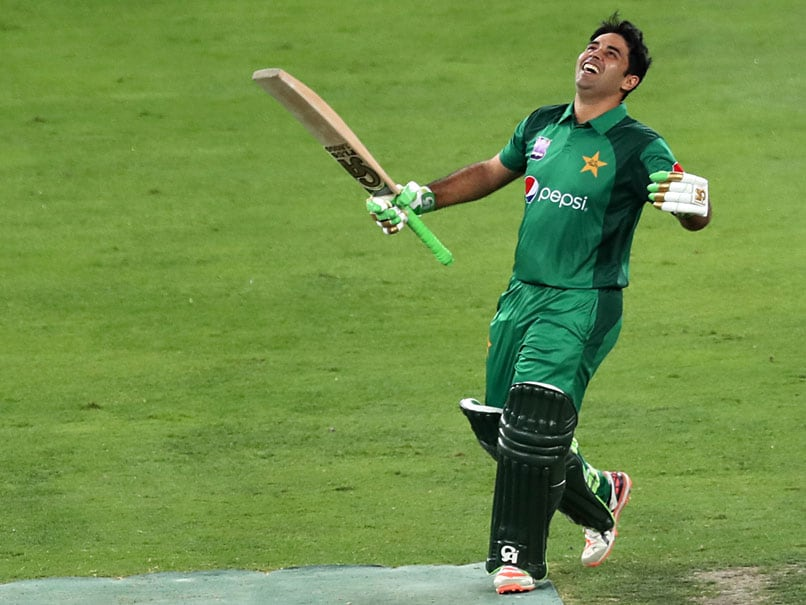 "Pakistan Opener Seeks Batting Advice From ""Idol"" Sachin Tendulkar"