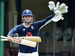 """Alex Hales """"Might Take Some More Time"""" To Return, Says England ODI Captain Eoin Morgan"""