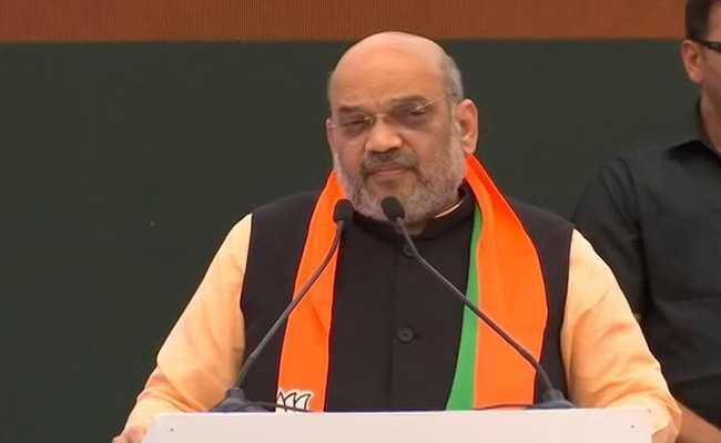 राहुल गांधी आतंकियों के साथ 'ILU-ILU' कर सकते हैं, मगर हमारी सरकार उन्हें मुंहतोड़ जवाब देगी: अमित शाह