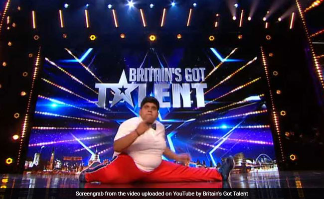 Indian Teen's Brilliant Performance Wows 'Britain's Got Talent' Judges