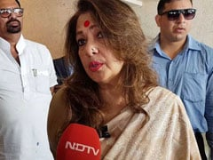 "Elections 2019 - ""No Bed Tea..."": Moon Moon Sen On Why She Was Unaware Of Asansol Violence"