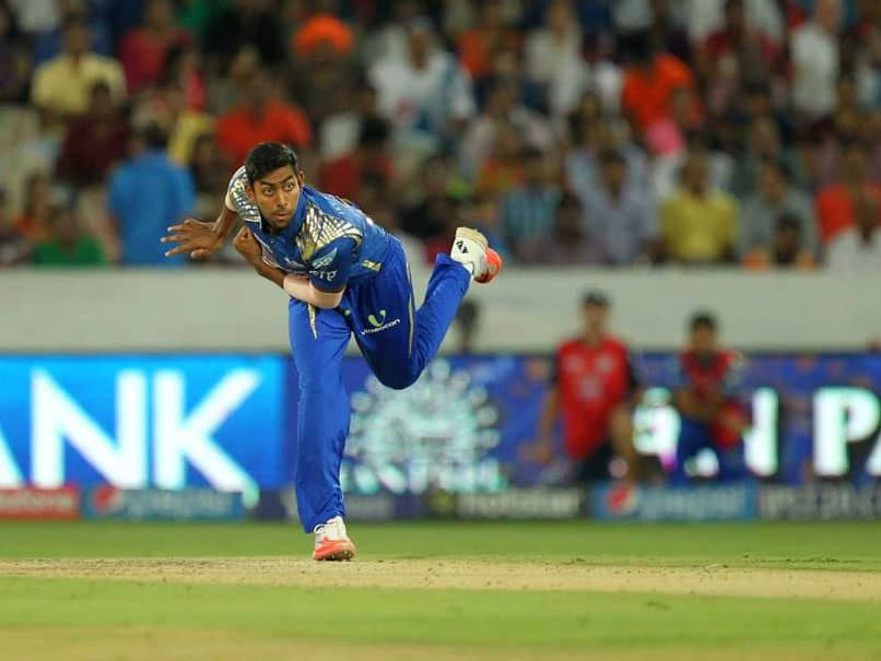 IPL 2019: Delhi Capitals Sign Jagadeesha Suchith To Replace Harshal Patel