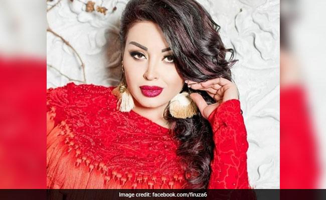 Tajik Pop Star Fined $530 For Asking Friends To Birthday Party