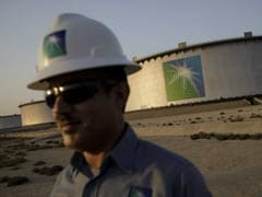 Aramco Is World's Most Profitable Firm But Cash Flow Lags Rivals