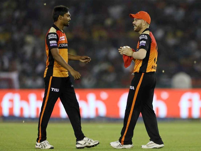 IPL 2019, SRH vs KXIP: SunRisers Hyderabar Beat Kings XI Punjab By 45 Runs