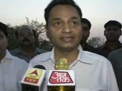 छिंदवाड़ा से कांग्रेस प्रत्याशी घोषित होने के बाद कमलनाथ के बेटे ने किया यह पहला ऐलान