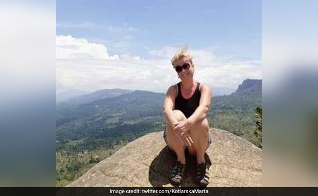 Separated From Daughter, Polish Woman Asks Sushma Swaraj For Help