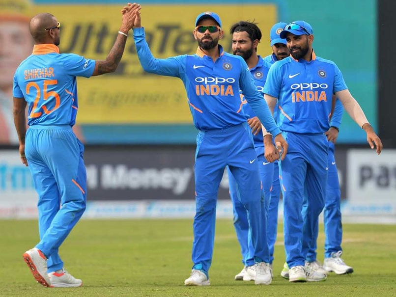 Number 4 Spot In Focus As Selectors Meet To Decide Team India World Cup 2019 Squad