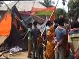 Video: তৃতীয় দফায় ভোটে মালদায় অশান্তি