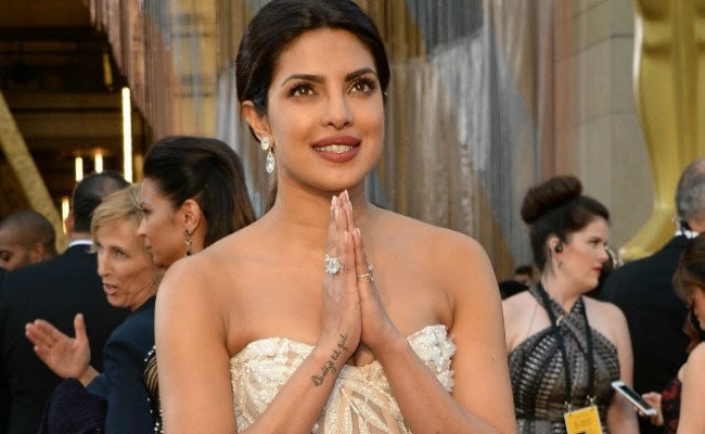 Avengers: Endgame Director Joe Russo Confirms He's In Talks With Priyanka Chopra For A Project