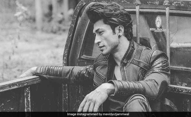 Vidyut Jammwal's Next Project, An Action-Thriller, Is Titled Khuda Hafiz