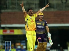 Chennai Super Kings Bowler Deepak Chahar Breaks 10-Year-Old IPL Dot Ball Record