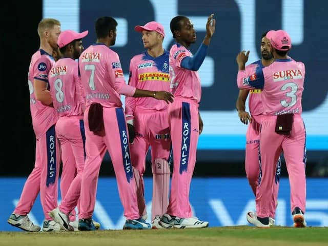 IPL 2019: Rajasthan Royals, Royal Challengers Bangalore Face Off In Jaipur To End Losing Streak